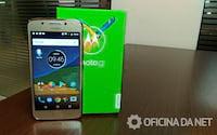 Aparelhos da Motorola são os mais procurados no Brasil