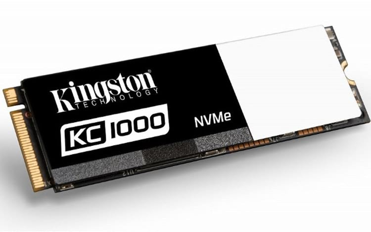 A versão com 960 GB custa R$ 3.499,90.