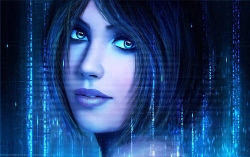 Professora da Universidade de LA diz que Cortana foi inspirada nela