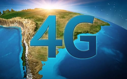 Qual é o 4G mais rápido do Brasil?