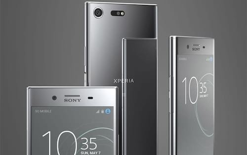 Sony lança Xperia XZ Premium e Xperia XA1 Ultra no Brasil