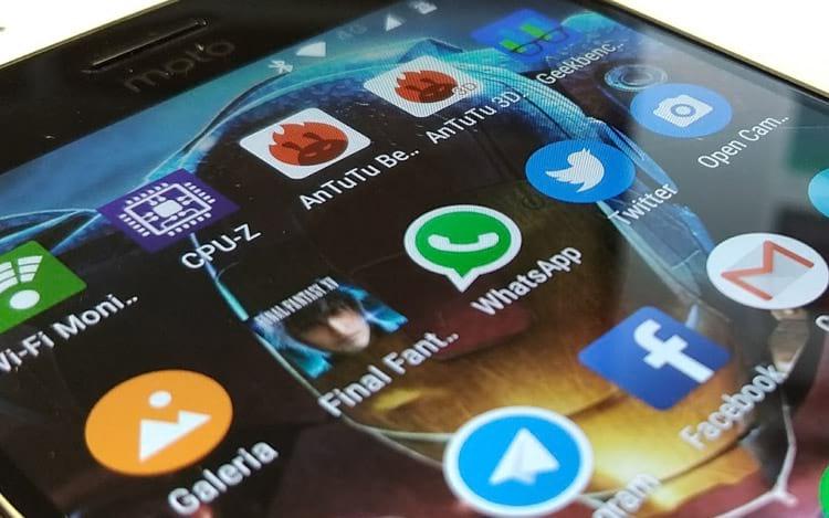 Whatsapp muda data de encerramento em dispositivos antigos