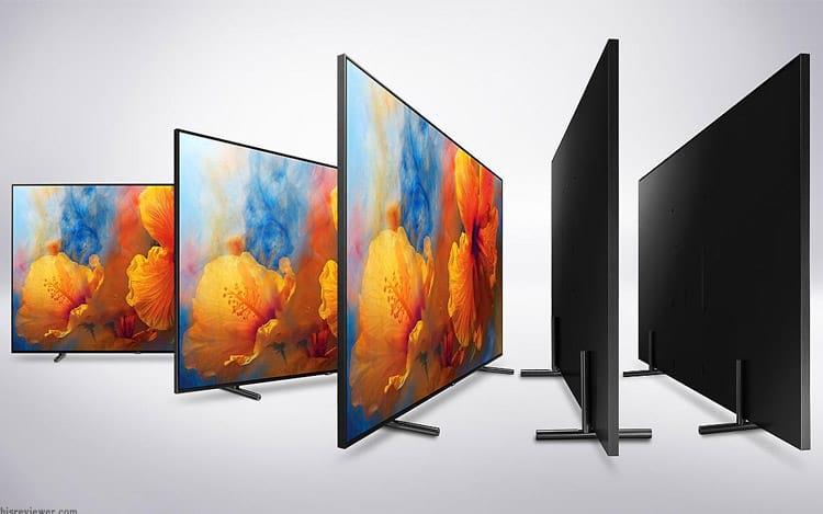 Samsung inicia hoje, 30 de junho, a pré-venda da nova QLED TV no Brasil