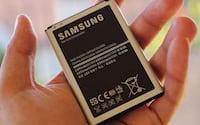 Novos aparelhos da Samsung deverão contar com baterias anti explosão
