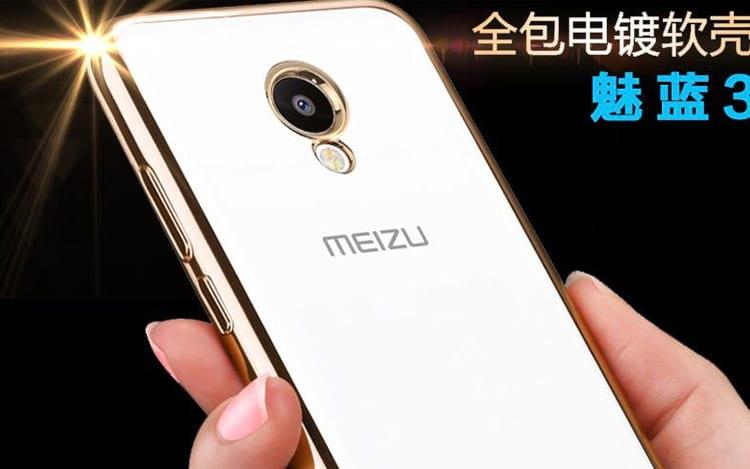 Meizu A5 está disponível no mercado chinês por aproximadamente US$ 103