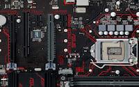 ASUS lança placas-mães produzidas no Brasil compatíveis com processadores Intel de sétima geração