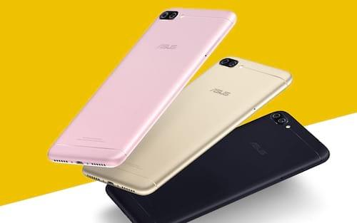 ASUS apresenta Zenfone 4 Max com bateria de 5000 mAh e câmera traseira dupla