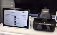 ExynosVR III da Samsung deve ter tela 4 K e chipset Exynos 8895