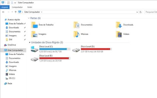 Como poupar espaço de armazenamento no seu PC com o Windows 10