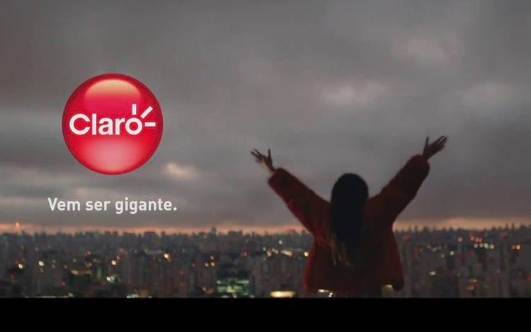 Claro tem maior velocidade de internet 4G no Brasil