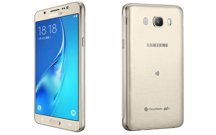 Galaxy J5 Pro possui 3 GB de memória RAM e 32 GB de armazenamento interno