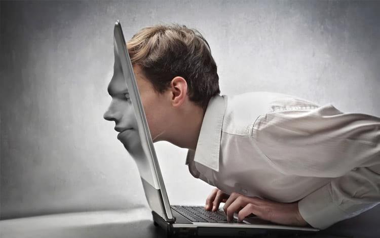 Acessar internet em excesso pode causar problemas mentais