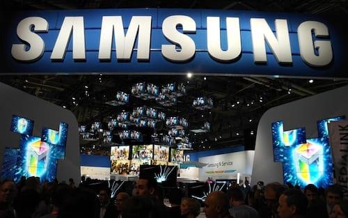 Para asiáticos, Samsung é a marca mais confiável