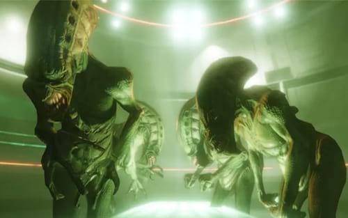 Nova atualização do GTA 5 tem missão misteriosa com alienígenas