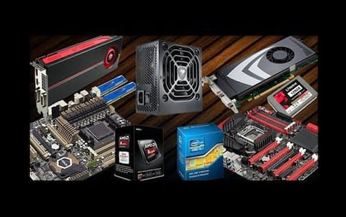 Montando um PC Gamer com menos de R$1.500