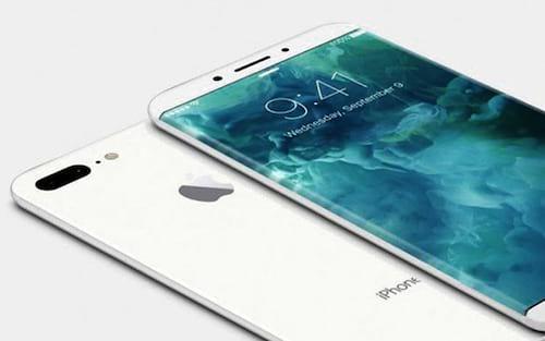 Produção do sensor 3D da câmera do iPhone 8 já pode ter iniciado