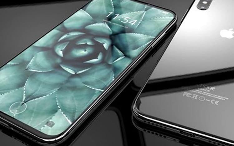 Qualcomm está tentando banir iPhones dos Estados Unidos por quebra de patentes