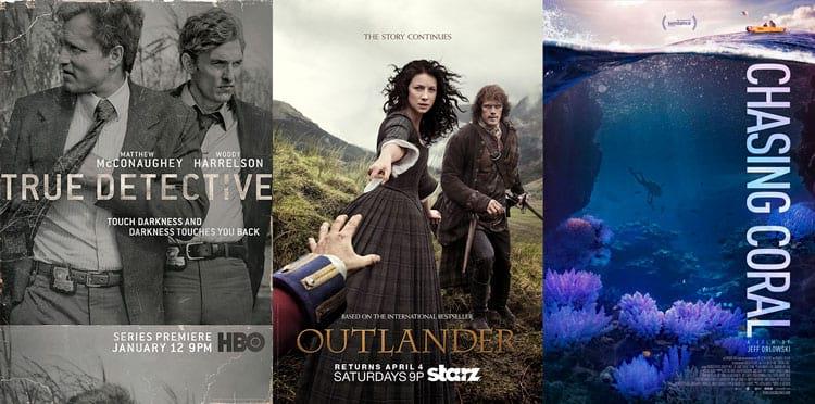 Títulos originais e séries também estreiam essa semana