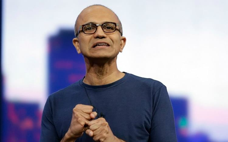 Microsoft irá demitir milhares de funcionários