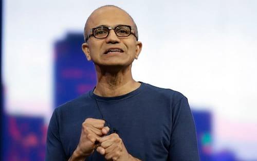Agora é oficial: Microsoft irá demitir milhares de funcionários