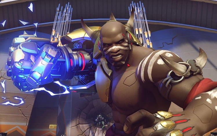 Blizzard REVELA Doomfist oficialmente; Saiba tudo sobre o herói — Overwatch