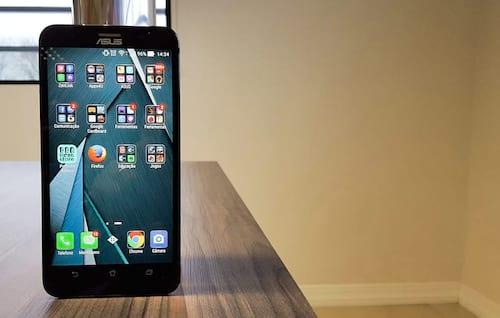 Cobertura do lançamento do Zenfone 2 - vídeo completo
