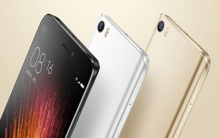 Xiaomi disponibiliza nova atualização MIUI 8 Global 7.7.6 Beta para seus smartphones