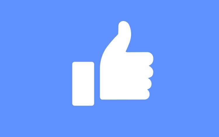 Facebook like pode ser problemático?