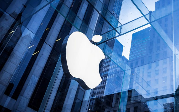 Justiça brasileira acusa Apple de