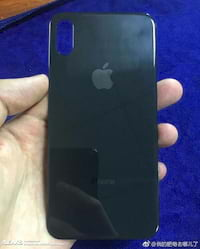 iPhone 8 tem parte traseira divulgada em imagem vazada
