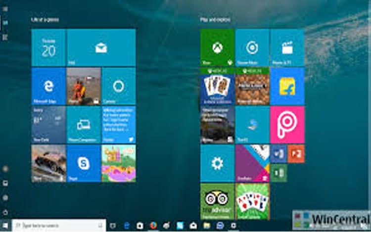 Uma solução mais simplificada para as imagens embaçadas do Windows, porém não definitiva