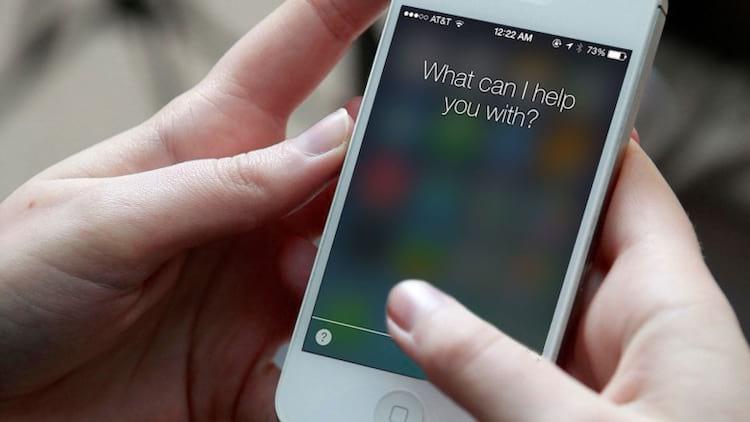 Milhares de usuários abandonaram a assistente virtual Siri