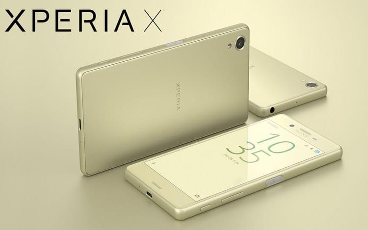 No mês de junho o Xperia X e sua versão Compact receberam o sistema operacional Android 7.1.1 Nougat