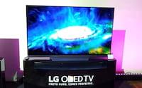 LG lança nova geração de TVs OLED no Brasil