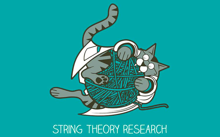Entendendo a Teoria das Cordas