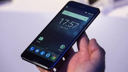 Na Amazon, Nokia 6 lidera lista dos mais vendidos