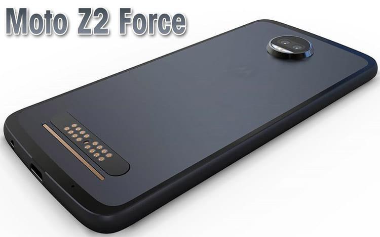 Moto Z2 Force deve apresentar processador Snapdragon 835, GPU Adreno 540 e 6 GB de memória RAM