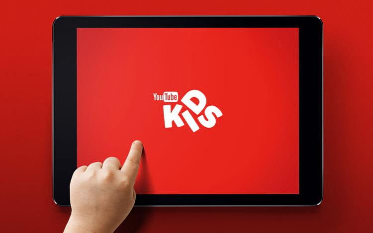 Crianças são enganadas para ver publicidade no YouTube, revela estudo