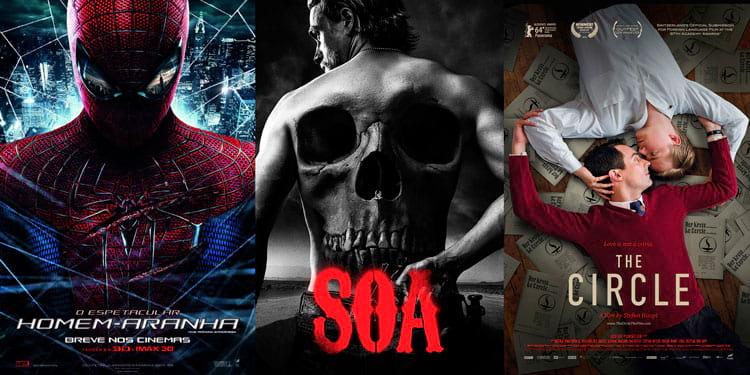 Títulos que serão removidos da Netflix em julho de 2017 - 2ª quinzena