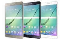Samsung lança Galaxy Tab S3 no Brasil