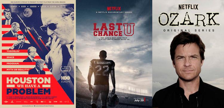 Novidades e lançamentos Netflix da semana (16/07 - 22/07/2017)