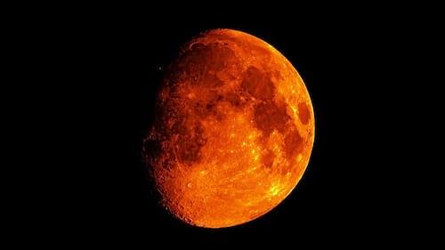 NASA diz não ter verbas para enviar homem a Marte