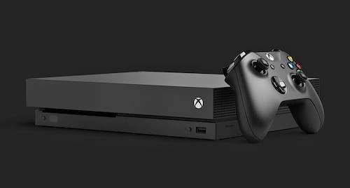 Sucessor do Xbox One X pode estar em desenvolvimento