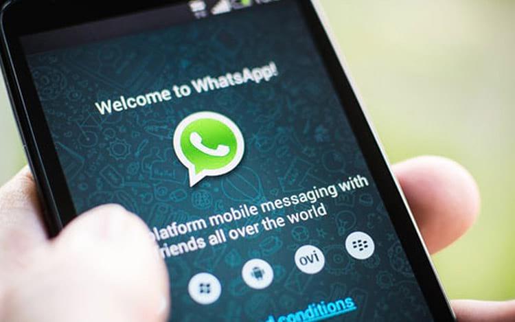 Whatsapp vaza dados de usuários