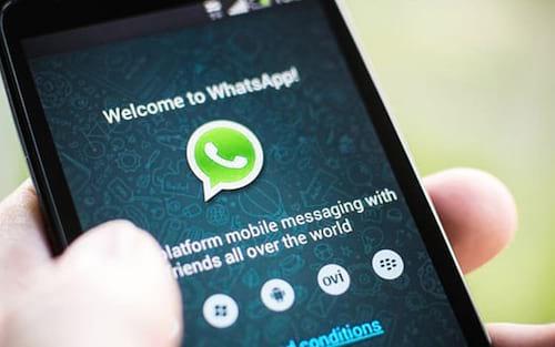 Dados de usuários do WhatsApp estão sendo vazados