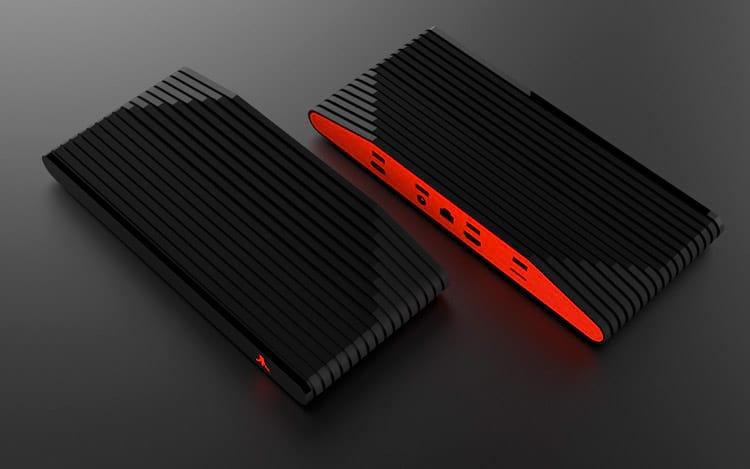 Atari revela algumas informações sobre seu novo console Ataribox