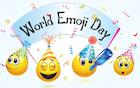 Hoje é Dia Mundial do Emoji! Você sabia? 😂