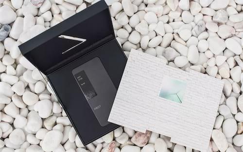 Meizu apresenta celular com uma segunda tela na parte de trás