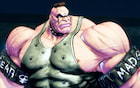 Street Fighter 5 ganha Abigail de Final Fight