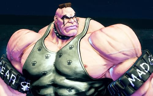 Street Fighter 5 ganha Abigail de Final Fight